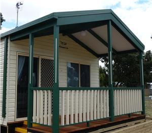 Victor Harbour Holiday  Cabin Park - Accommodation VIC