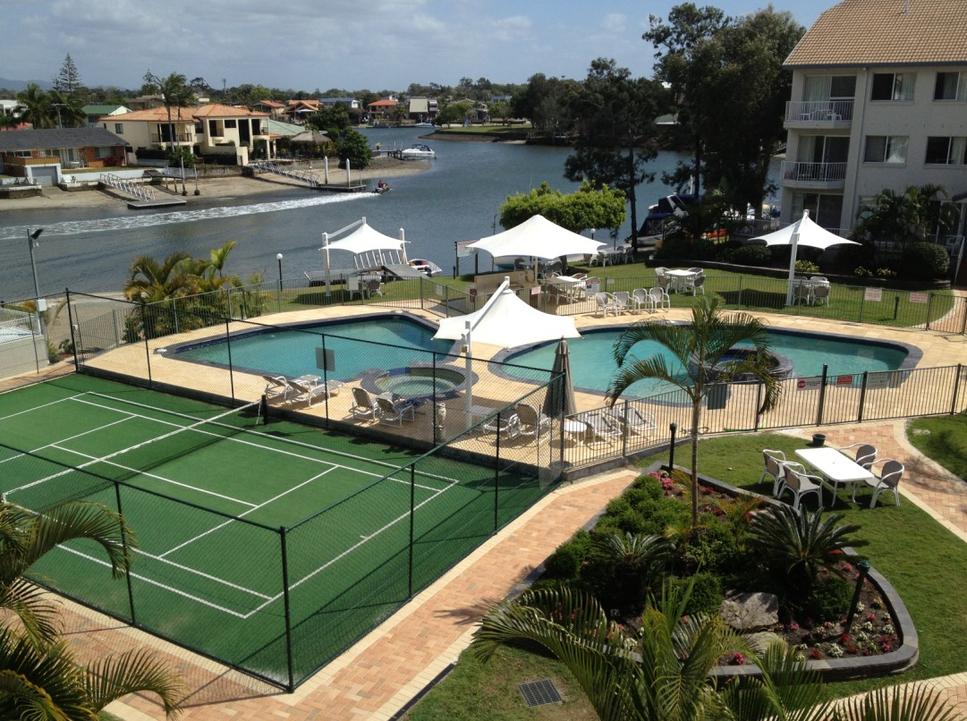 Pelican Cove - Accommodation VIC