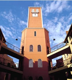 Clocktower Apartments - Accommodation VIC