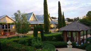 Berri Bed and Breakfast - Accommodation VIC
