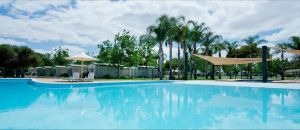 Berri Riverside Holiday Park - Accommodation VIC