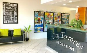 City Terraces - Holiday Apartments - Accommodation VIC