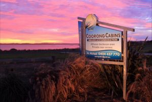 Coorong Cabins - Accommodation VIC