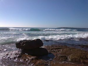 Coquillage Cronulla Beach Holiday Apartment - Accommodation VIC