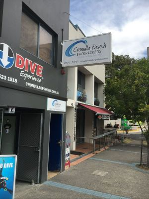 Cronulla Beach Backpackers - Accommodation VIC