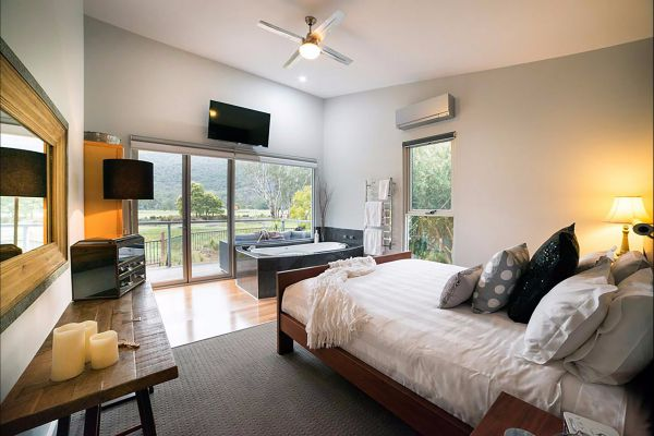Icon Central Halls Gap - Accommodation VIC