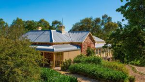 Red Gum Retreat - Accommodation VIC