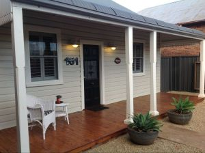 Thelma's Temora - Accommodation VIC