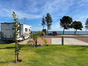 Ceduna Foreshore Caravan Park - Accommodation VIC