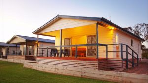 Discovery Parks - Whyalla Foreshore - Accommodation VIC