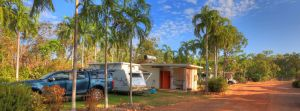 Batchelor Holiday Park - Accommodation VIC