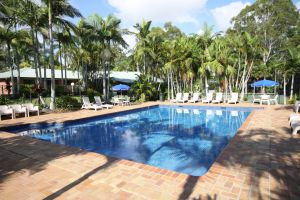 Brisbane Gateway Resort - Accommodation VIC