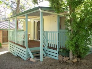 Goughs Bay Holiday Cottages - Accommodation VIC