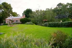 Pear Tree Hollow - Accommodation VIC