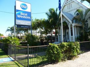 Best Western Caboolture Central Motor Inn - Accommodation VIC