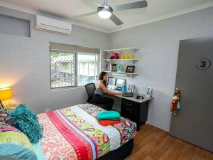Cairns Student Lodge - Accommodation VIC
