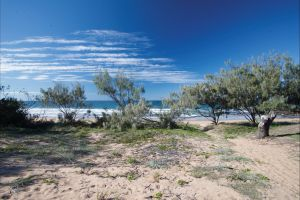 Deepwater National Park camping - Accommodation VIC