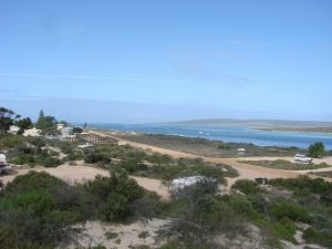 Baird Bay Campground - Accommodation VIC