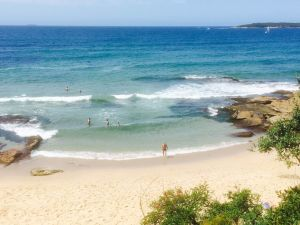 Cronulla Seabreeze Bed and Breakfast - Accommodation VIC