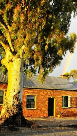 Emma Tiver Heritage Cottage - Accommodation VIC