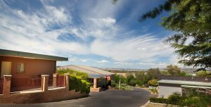 Gold Panner Motor Inn - Accommodation VIC