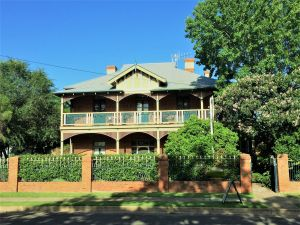 The Abbey Bed and Breakfast - Accommodation VIC