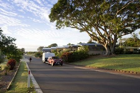 Urunga Heads Holiday Park - Accommodation VIC