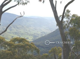 Craigmhor Mountain Retreat - Accommodation VIC