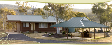 Snowy Mountains Alpine Cottages - Accommodation VIC