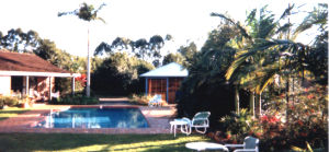 Humes Hovell Bed And Breakfast - Accommodation VIC