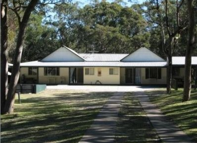 The Retreat Port Stephens - Accommodation VIC