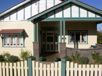 Fairhaven Cottage - Accommodation VIC