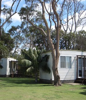 Arrawarra Beach Holiday Park - Accommodation VIC
