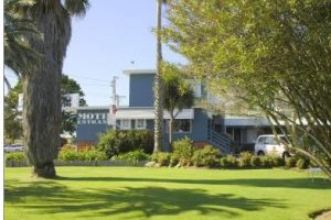 Bermagui Motor Inn - Accommodation VIC
