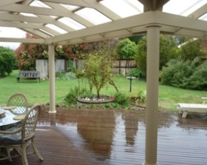 Bloomfield Bowral - Accommodation VIC