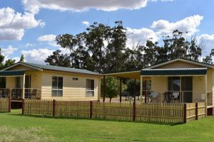 Kames Cottages - Accommodation VIC