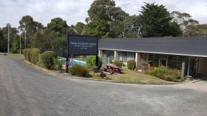 Prom Country Lodge - Accommodation VIC