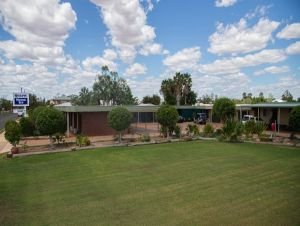 Quilpie Motor Inn - Accommodation VIC
