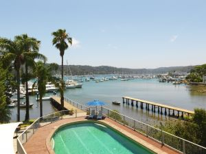 Metro Mirage Hotel Newport - Accommodation VIC