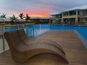 Oaks Port Stephens Pacific Blue Resort - Accommodation VIC
