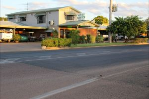 Barcaldine Country Motor Inn - Accommodation VIC