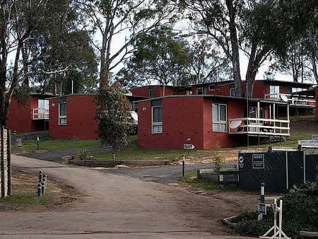 Mansfield Country Resort - Accommodation VIC