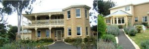 Mount Martha Bed and Breakfast by the Sea - Accommodation VIC