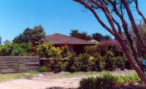 Hideaway On Hinkler - Accommodation VIC