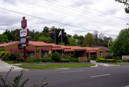 Yarra Valley Motel - Accommodation VIC