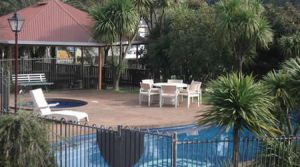 Lilydale Motor Inn - Accommodation VIC