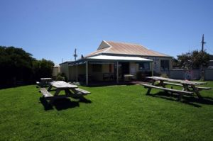 Apostles Camping Park and Cabins - Accommodation VIC