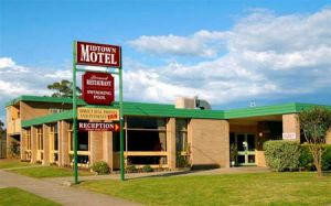 Midtown Motor Inn - Accommodation VIC
