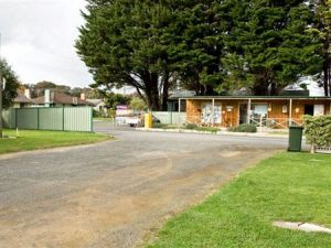 Prom Central Caravan Park - Accommodation VIC