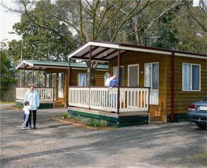 Sale Motor Village - Accommodation VIC
